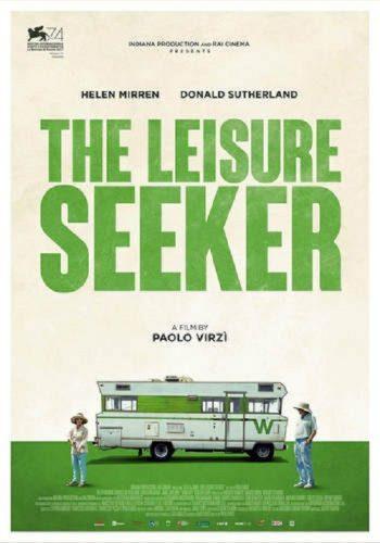 دانلود فیلم The Leisure Seeker 2017