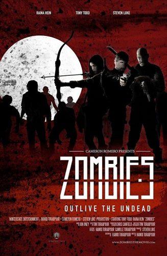 دانلود فیلم Zombies 2017