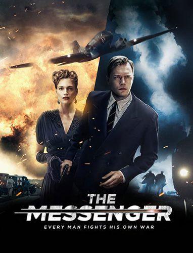 دانلود فیلم پیغام رسان The Messenger 2019