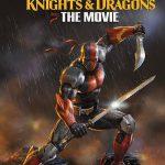 دانلود انیمیشن Deathstroke: Knights & Dragons: The Movie 2020